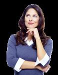 für bewerber - Personen einzeln Frau 116x150 - Für Kandidaten*innen